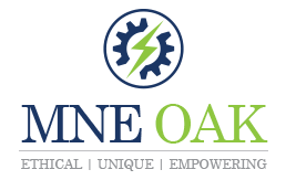 MNE OAK, Ethical, Unique, Empowering